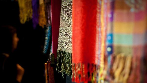 Nepali Pashmina