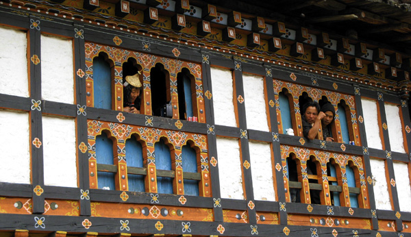 Butan Tours