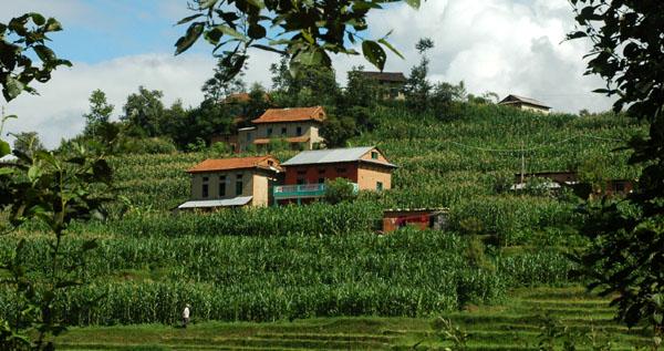 panauti-community-homestay