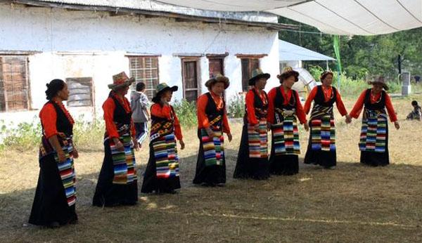 Jampling Tibetan Settlement
