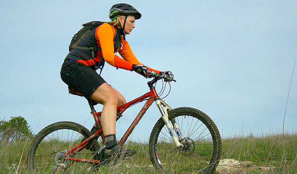 Nepal Mountain Bike Tour