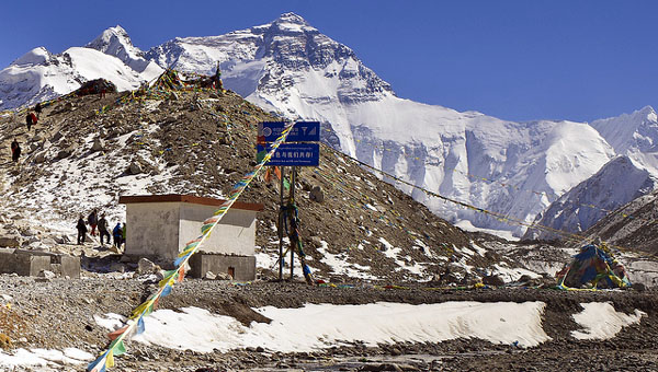 Tibet-Everest-Base-Camp