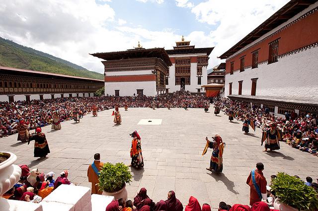 Thimpu Durbuchen