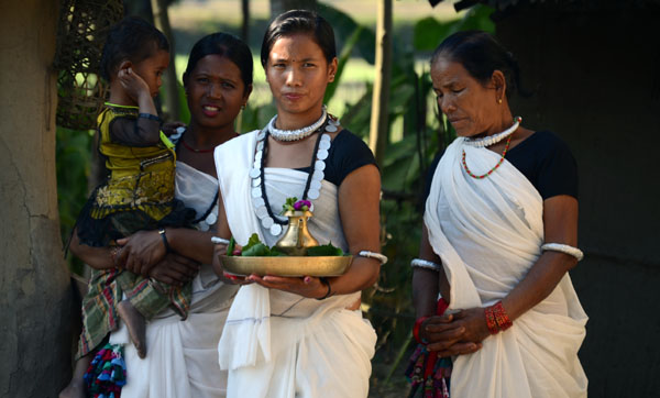 Tharu Homestay Chitwan