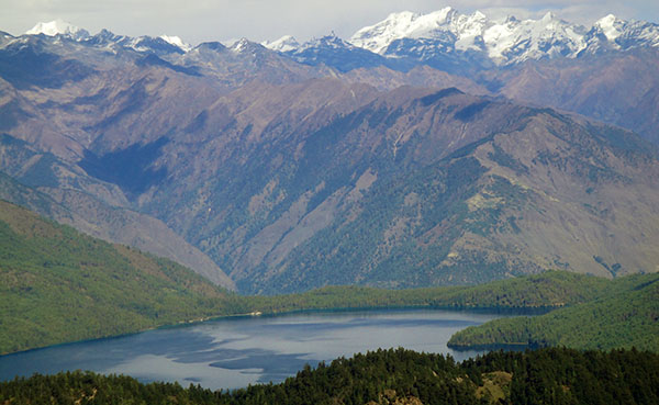 rara-national-park