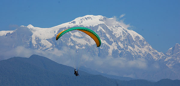nepal-paragliding