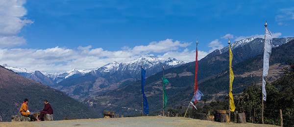 bhutan-nature