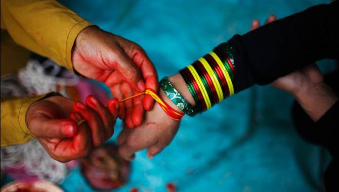 Janai purnima | Festival of Nepal - Royal Mountain NepalBlog