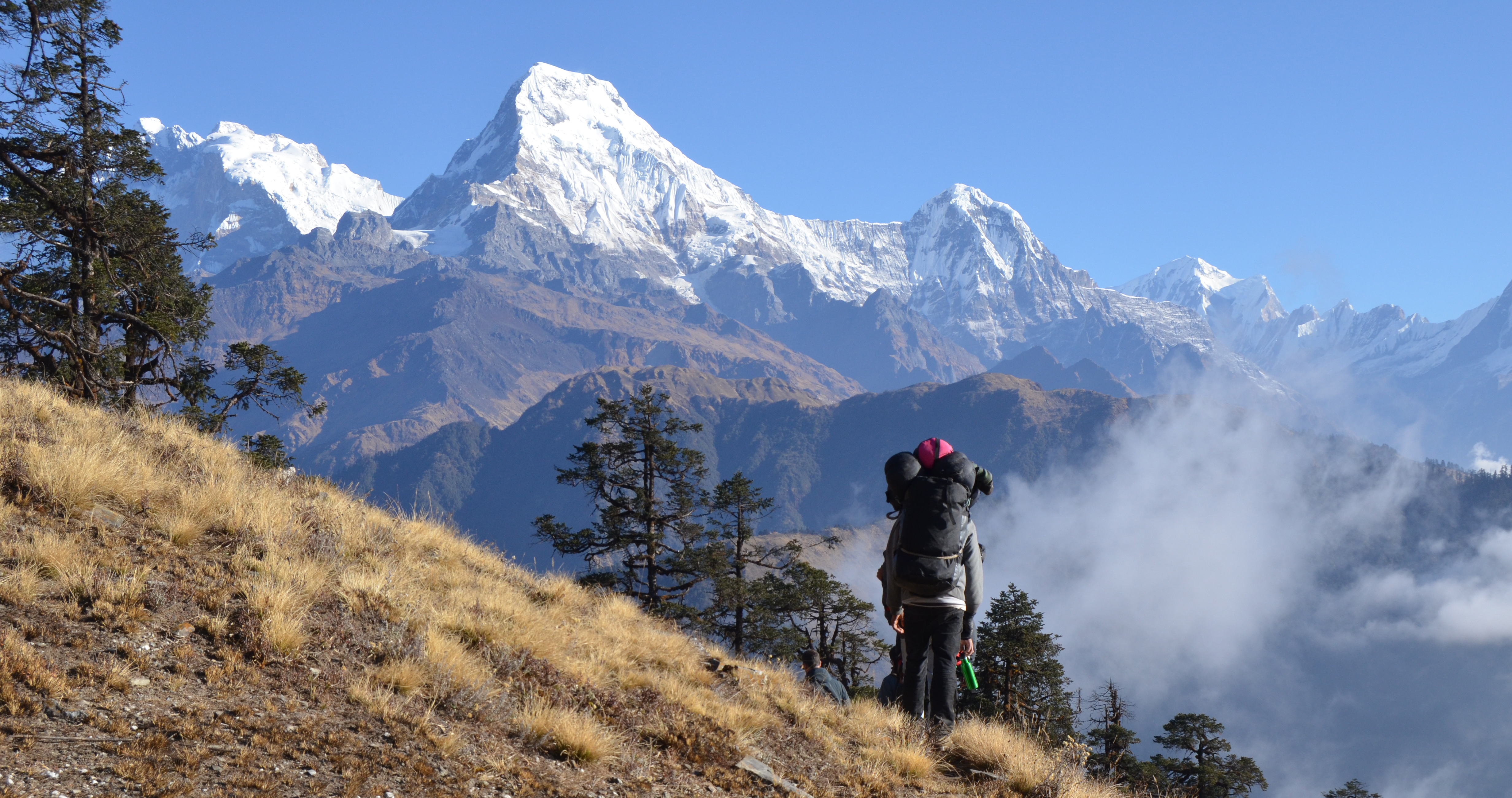 Reasons to travel Nepal