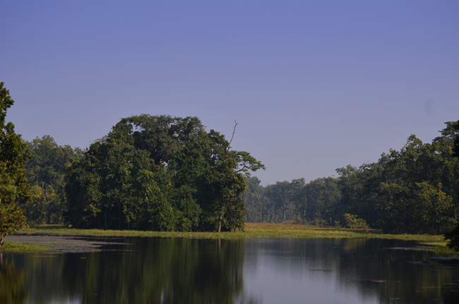 Bishazari Tal Lake