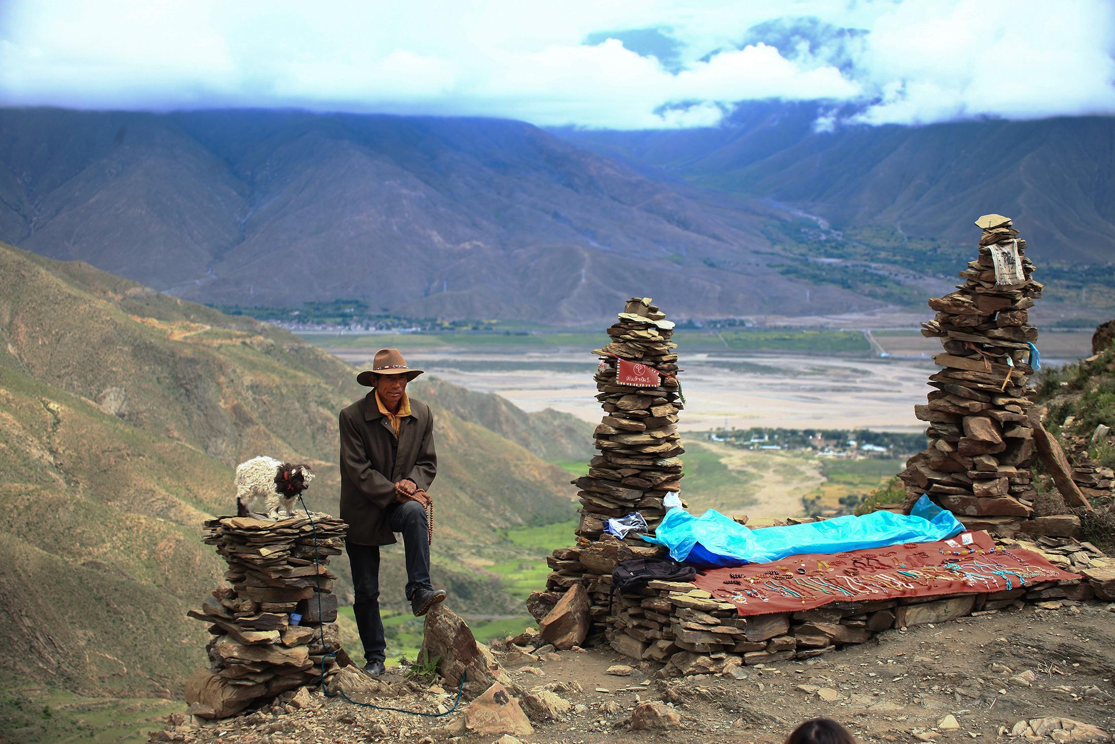 Magical Land Tibet