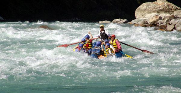 nepal-rafting
