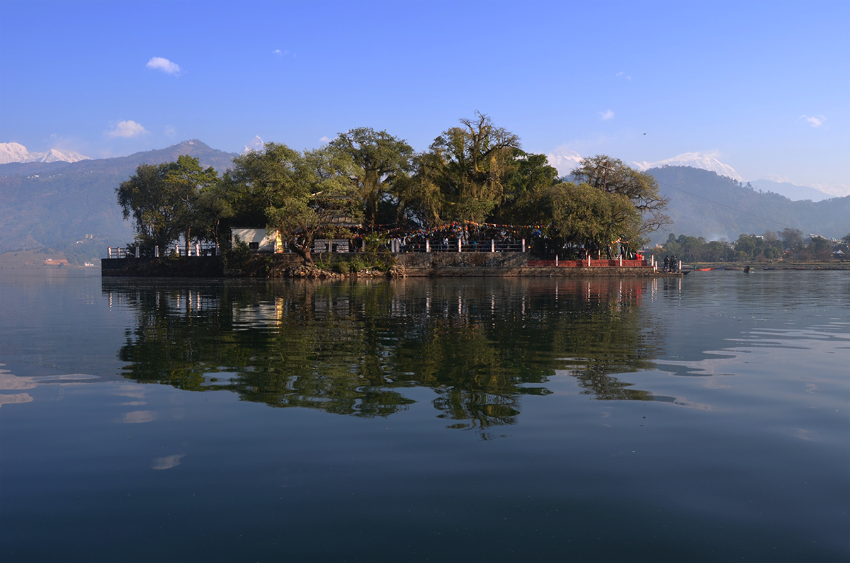 Bindabasini