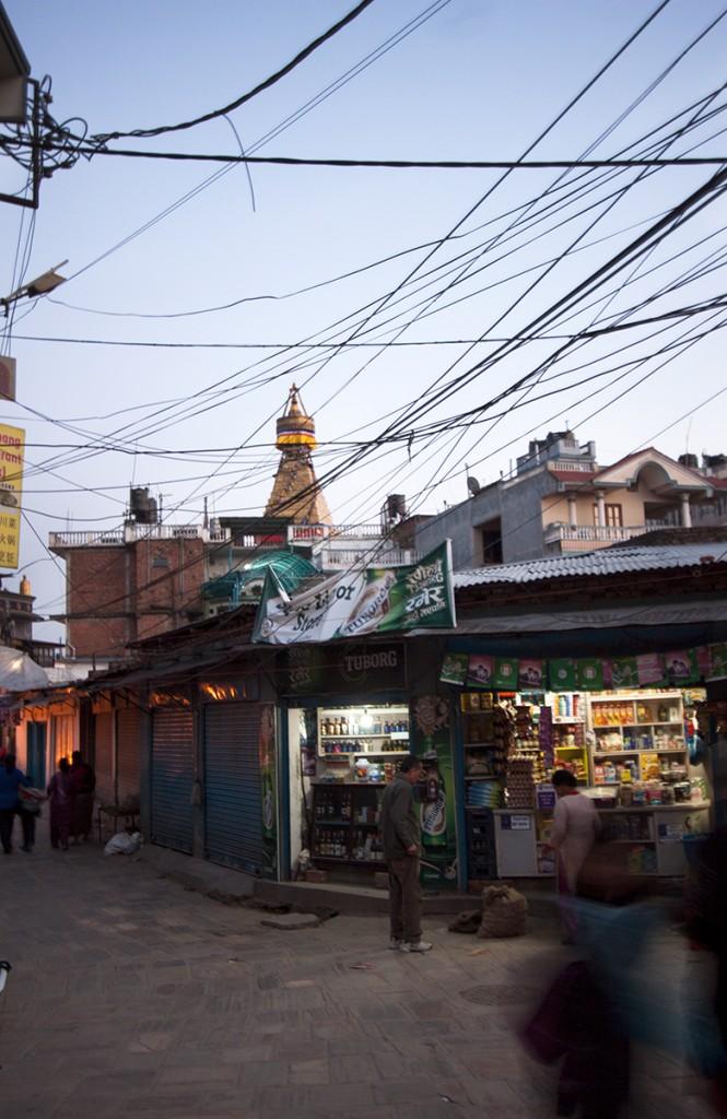 Nepal Earthquake Healing After Earthquake