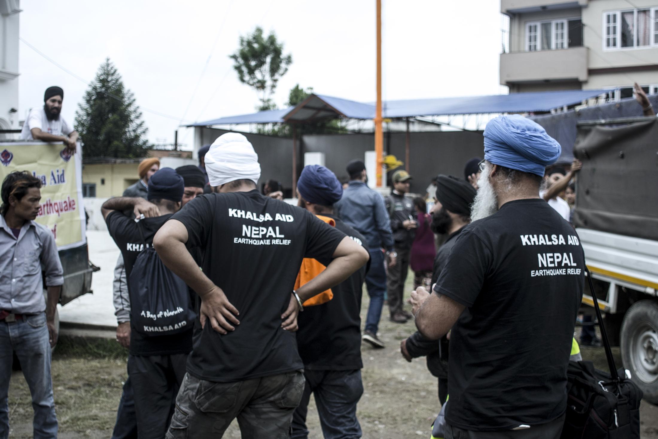 Khalsa Nepal