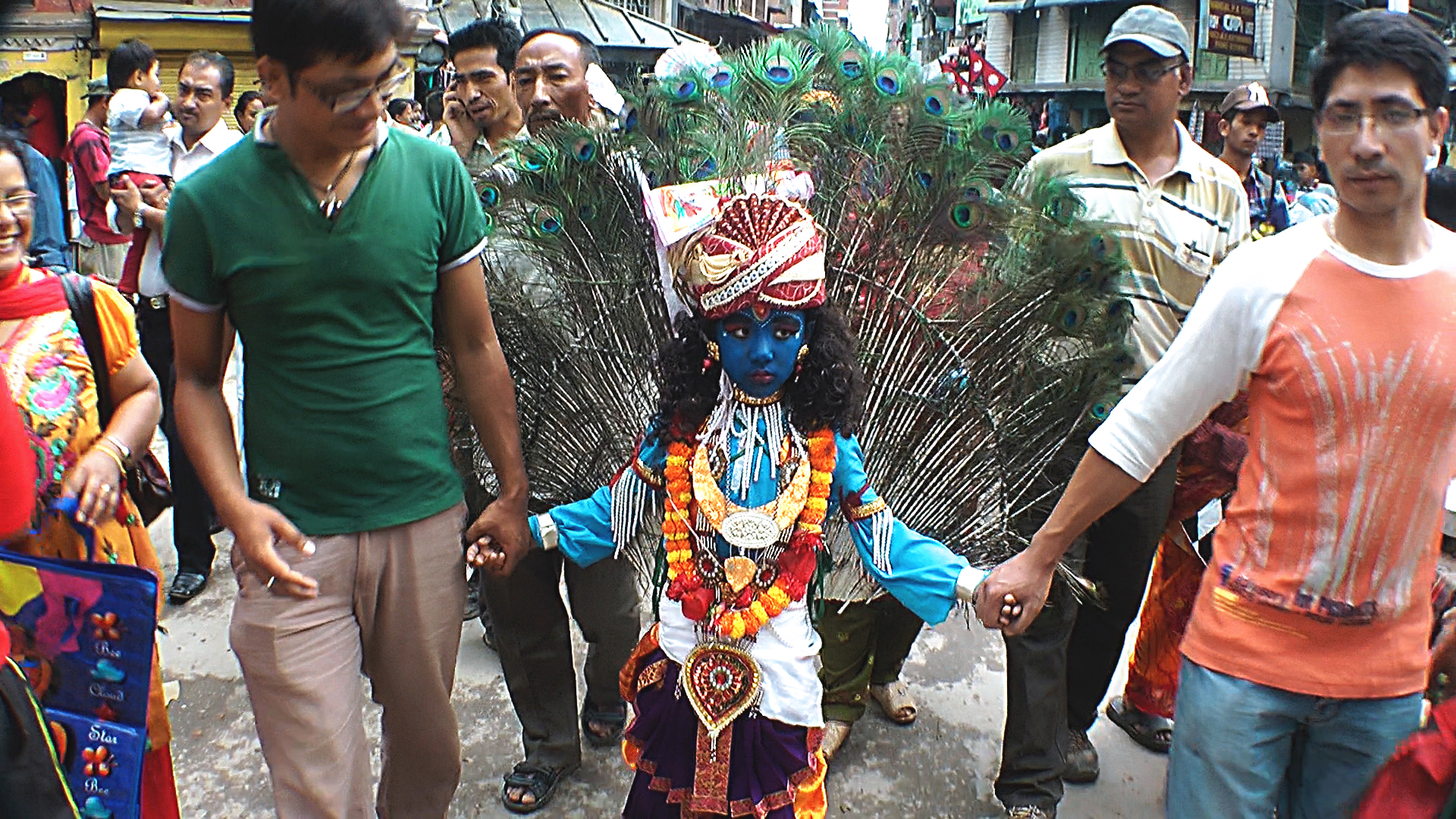 Krishna Asthami