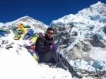 My Experience on Everest Base Camp Trek