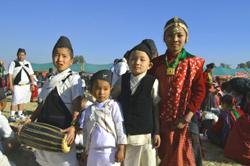 Gurungs observing tamu lhosar today newsnews kathmandu the gurung community is observing tamu lhosar its new year by exchanging greetings and organising cultural programmes tomorrow m4hsunfo