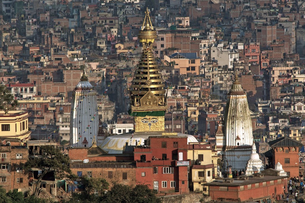 Nepal in Forbes Ten Coolest Places to Visit in 2015 list