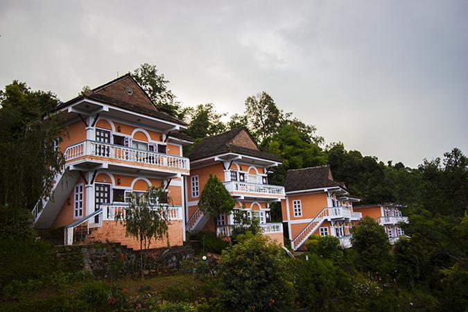 Dulikhel Hotel