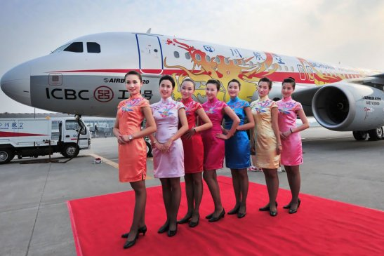 sichuan-airlines-flight-attendants
