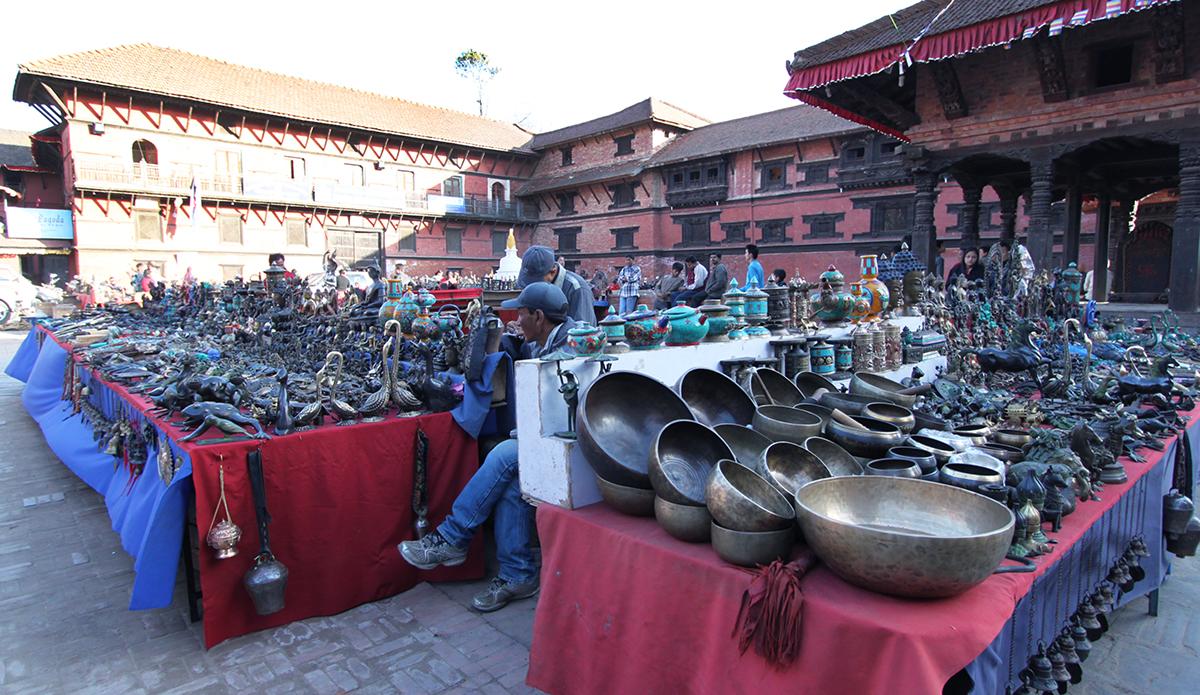 The EUI Kathmandu