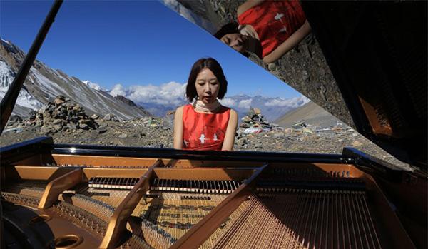South-Korean-Pianist-Kim