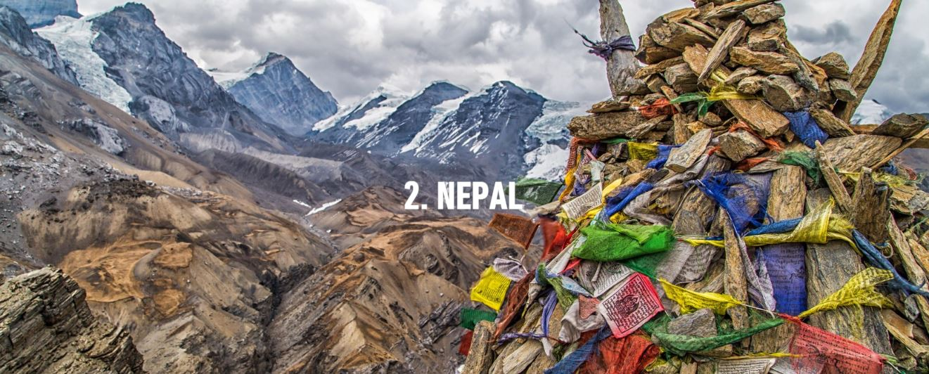 London Based Rough Guides Has Recommended Nepal As One Of The Top 10 Best Places To Visit This Year In Fact Himalayan Nation Been Put On 2nd