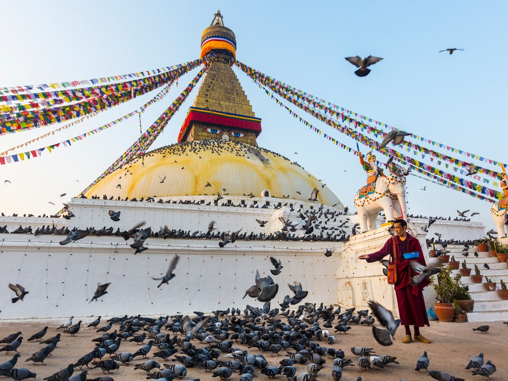 Nepal In 5th Of The Best Places To Travel In May By