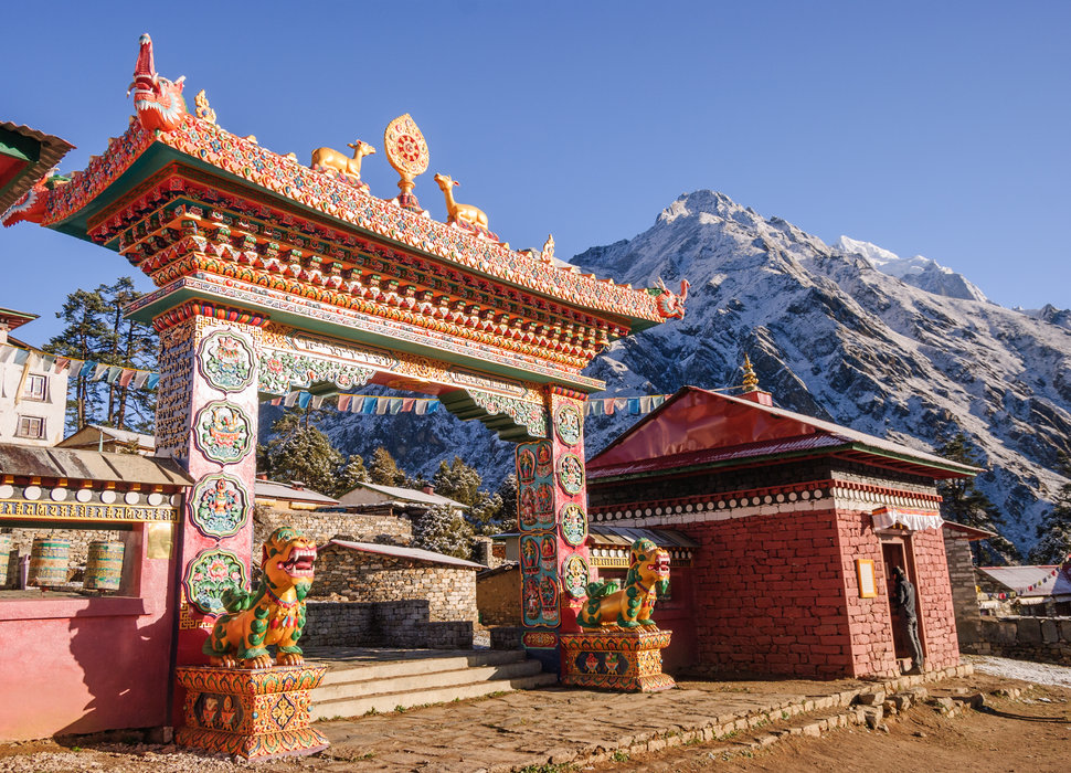 Nepal among the list of the best places for americans to for Best places to take a vacation