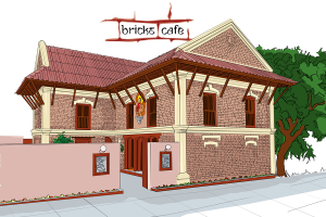 Bricks Cafe