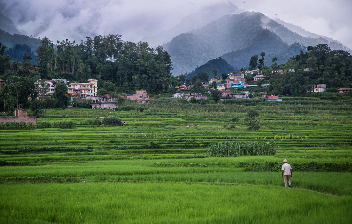 Best of Nepal (Homestay Option) :Royal Mountain Travel    For ...