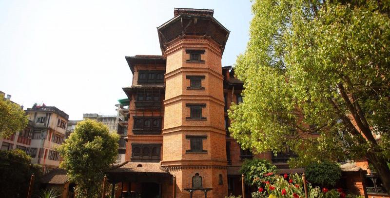 Kantipur Temple House
