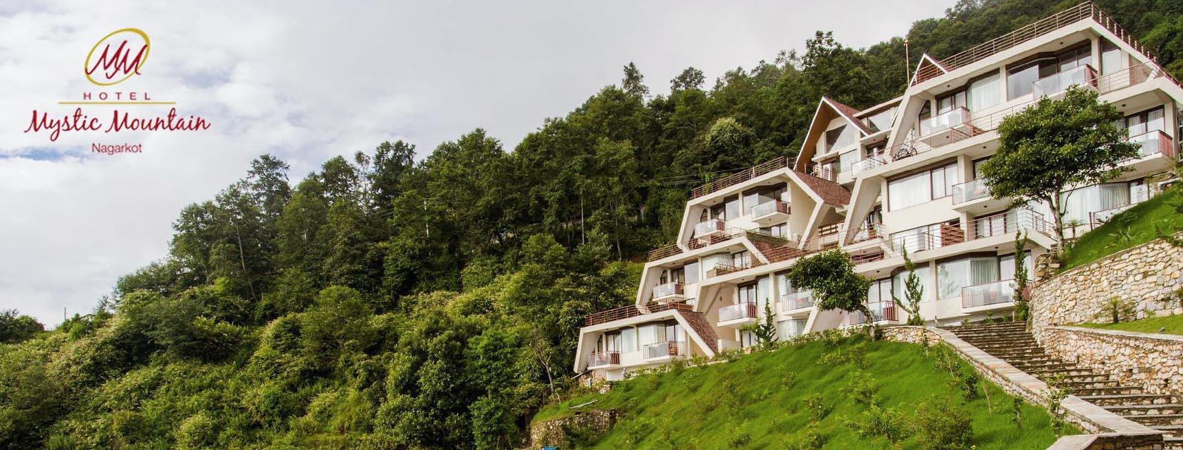 Hotel Mystic Mountain