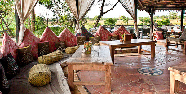 Sapana Village Resort